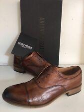 Scarpe Uomo Antony  Morato N 41 Leather Footwear New 2017/18 €179
