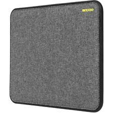 "Genuine Incase Icon TENSAERLITE Sleeve Pouch Protective Case for MacBook Air 11"" Heather Grey / Black"