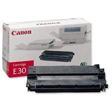 Original Toner Canon Cartridge E-30 - FC 100 200 204 210 220 224 230 Copymouse