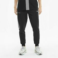 Puma Mercedes F1 Pants Men's Black  Activewear Sportswear Casual