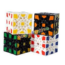 Gearwheel 6 Seiten Rubiks Würfel magische Kombination 3D Magic Cube