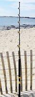 SALTWATER FISHING RODS 160-200LB FISHING POLE FISHING REEL PENN SHIMANO