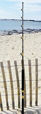 Saltwater Fishing Rods 160-200Lb Fishing Pole Fishing Reel Penn Shimano