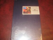 BILLY IDOL REBEL YELL RARE LIMITED EDITION LONG BOX 25TH ANNIVERSARY CHRYSALIS