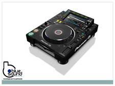 PIONEER CDJ-2000NXS2 NEXSUS Player Multimediale PROFESSIONALE