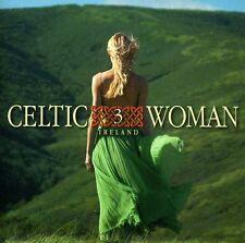 Various Artists, Cel - Celtic Woman 3: Irish / Various [New CD]