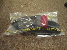 ACERBIS UNIVERSAL DIRTBIKE / ENDURO REAR FENDER BRAKE, TAIL, LICENSE PLATE LIGHT