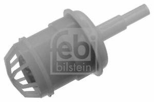 FEBI Filter, Vacuum Line Mercedes, Jeep, VW, SEAT