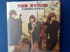 Preflyte (2cd) by The Byrds Music CD