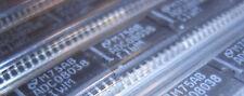 1PCS ADC08038CIWM ADC08038 8-Bit High-Speed Serial I/O A/D Converters