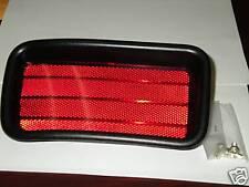 Genuine Mitsubishi Part ! Montero Pajero Sport Rear Bumper Reflector Left