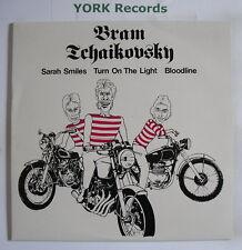 "BRAM TCHAIKOVSKY - Sarah Smiles - Excellent Condition 12"" Record Criminal SWAG 3"