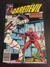 Daredevil#244 Incredible Condition 9.0(1987) Wow!!