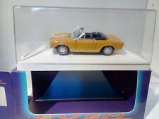 1:43 1/43 EXEM FIAT 124 SPORT SPYDER SPIDER CAR MODEL MB MODELLINO AUTO