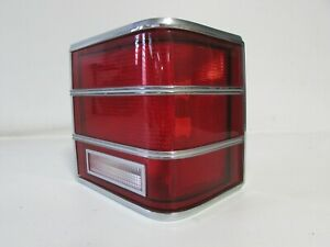 OEM 1979-1991 Mercury Grand Marquis Colony Park RH Rear Tail light Lamp