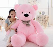 Huge Giant Plush Teddy Bear Big Stuffed Animal Soft Cotton Toy Gift 80CM-200CM