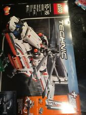 Lego technic heavy lift helicopter 42052 Brand new Factory sealed Dents Rips Box