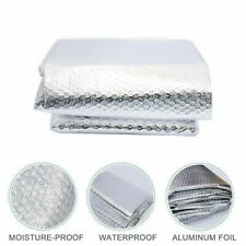 3 Sizes Swimming Pool Solar Heating Cover Heat Preservation Thermal Insulation
