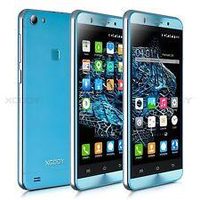 "5.0"" XGODY X15S Unlocked Mobile Phone 8GB 4Core+Dual SIM 3G Smartphone Android"