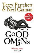 Good Omens,Neil Gaiman, Terry Pratchett- 9780552171892