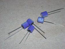 10pcs,SANYO 16SL10M 16V 10uF 105°C Capacitor 6x6mm
