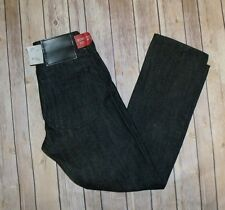 "NEW ""The Unbranded"" Raw Selvedge Denim SIZE 28x29 14.5 oz Skinny Fit"