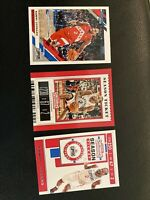 Kawhi Leonard Card Lot (13) Spurs Raptors Clippers MVP