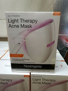 Light Therapy Acne Mask New Sealed box (Expiration 2018)
