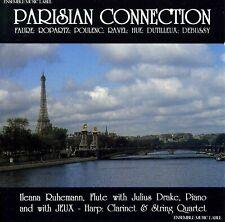 Parisian Connection Ensemble Music Label EML 005