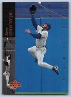 1994 KEN GRIFFEY JR. Upper Deck Baseball Card # 224 - SEATTLE MARINERS