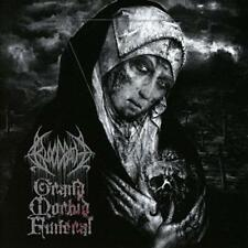 Bloodbath - Grand Morbid Funeral - Reissue (NEW CD)