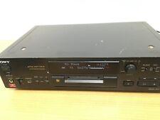 Sony MDS-JB930 QS MD Minidisc Player Recorder Deck