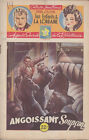 C1 BRANTONNE Alzon ENFANTS DE LORRAINE 14 Angoissant Soupcon RESISTANCE 1946