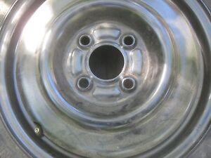 Vintage Saturn Spare Tire 1994 Never Used