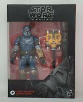 Star Wars Black Series Heavy Infantry Mandalorian 6-inch Action Figure