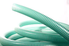 Light Duty PVC Water Delivery & Suction Hose, Reinforced, Water Pumps