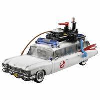 Transformers Collaborative Ghostbusters Mash-Up Ecto-1 Ectotron Car Mash Up Ecto