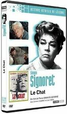 DVD *** LE CHAT ***  avec Simone Signoret, Jean Gabin ( neuf sous blister )