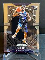 2019-20 Panini Prizm Basketball #281 Jaylen Nowell RC