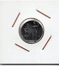 Italy : 100 Lire 1992 R UNC