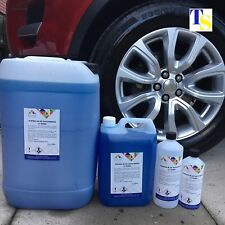 Azure's Odessa Blue Anti-Freeze Summer Coolant 25 Litre 25L (3 Year All Engine)
