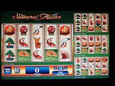 WMS BB Bluebird 1/2 SAMURAI MASTER-SM software set