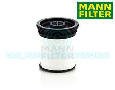Mann Hummel OE Quality Replacement Fuel Filter PU 7006