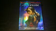 Aeon Flux Dvd 2006 Ws Special Collector Edition Movie Video Film Charlize Theron