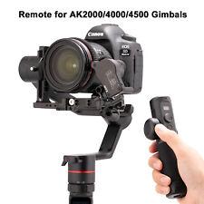 Wireless Hyperlink Remote Control Joystick for FeiyuTech AK2000 3-Axis Gimbal