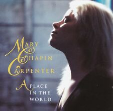 Mary Chapin Carpenter-Place in the World CD