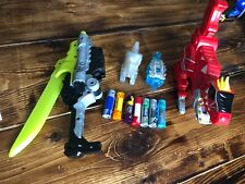 Hasbro power rangers dino charge