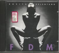 ROSITA CELENTANO - Fdm -  CD 1994 USATO OTTIME CONDIZIONI CLAN