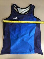 Borah Teamwear Womens Size Large L Tri Triathlon Top  (6910-148)