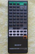 Sony Remote Control RM-U80 for AV System - Brand New